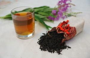 Заготовка иван-чая. Как собирать и сушить