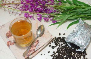 Заготовка иван чая мясорубкой