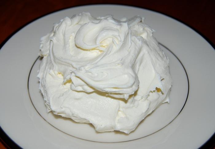 Блюда из сыра маскарпоне в домашних условиях