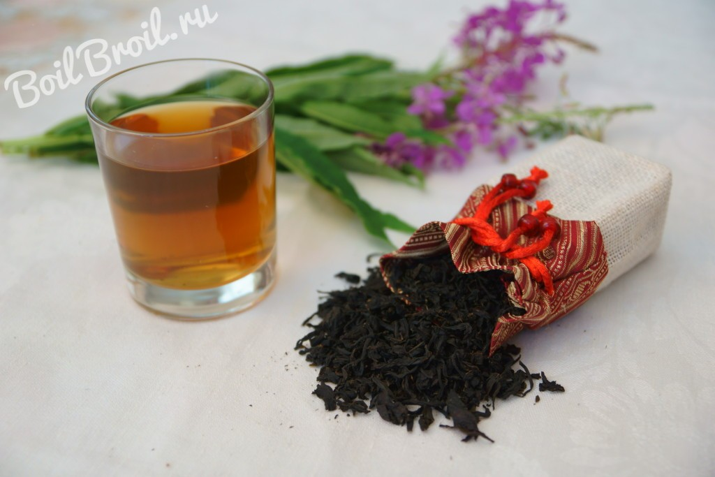 Как сделать чай фото 69