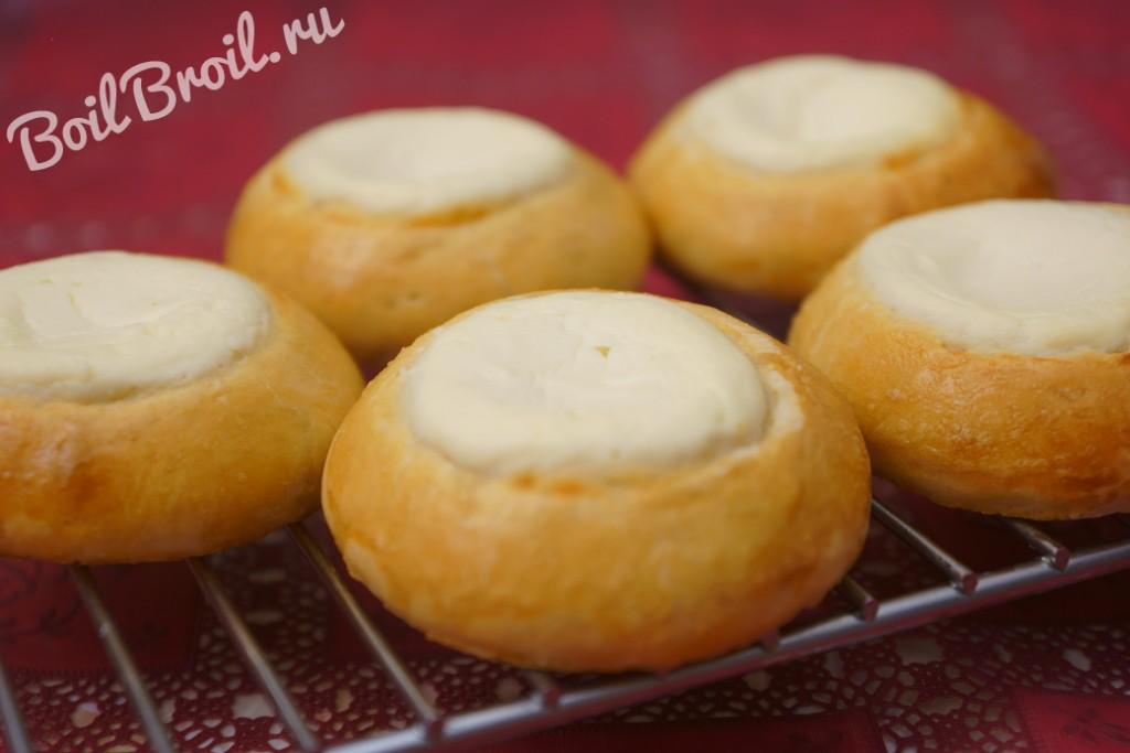 Как приготовить макароны с сыром - рецепт с фото 30
