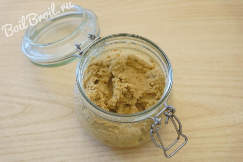 Как правильно сделать горчицу из порошка - Азбука идей
