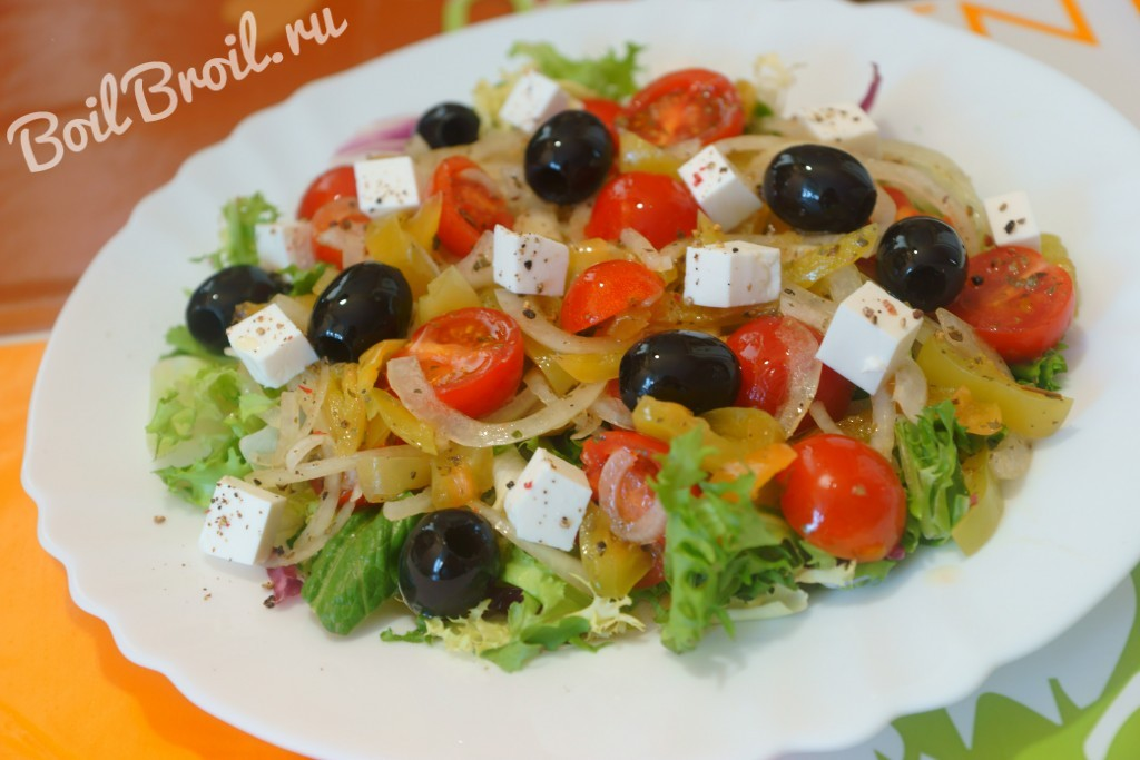 рецепт капустного салата как в столовой