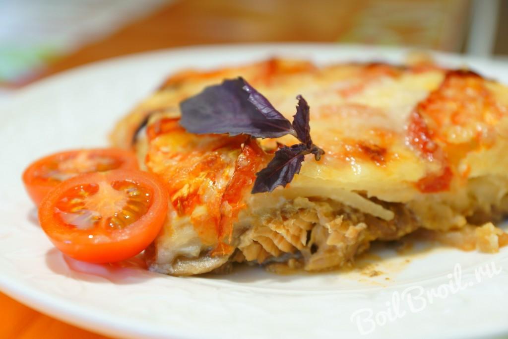 Вкусная курица с картошкой в духовке рецепт пошагово